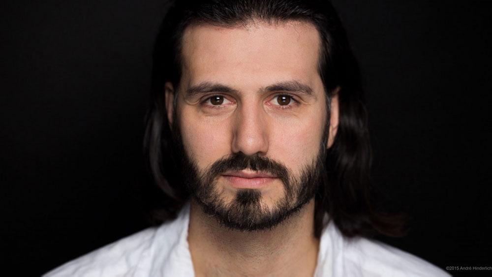 Philipp Lamprecht – ein vielseitig agierender Musiker